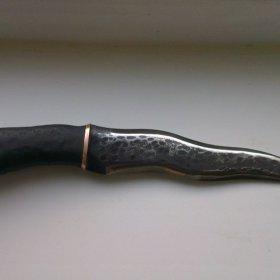 Гарпия - ритуальный нож ( Атам)