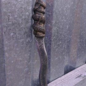 нож ритуальный Кобра