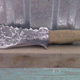 нож Титан, сталь х12мф